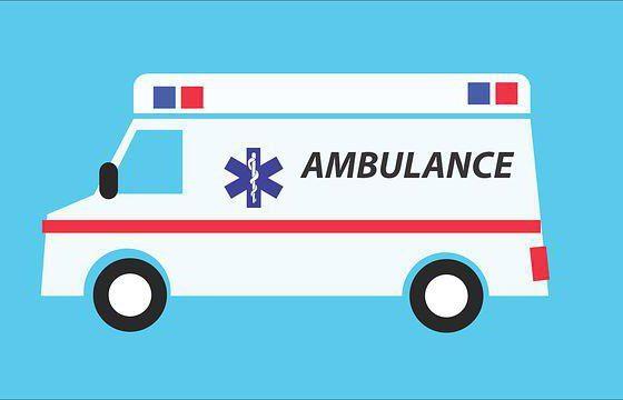 Как выбрать медицинское такси для лежачих больных?