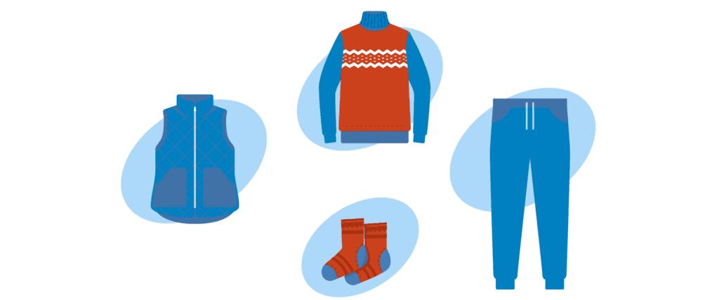одежда для лежачего больного
